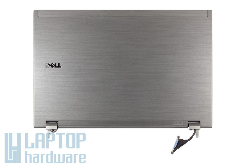 Dell Latitude E4310 laptophoz gyári új LCD kijelző hátlap zsanérokkal, WiFi antennával (01K9FR)