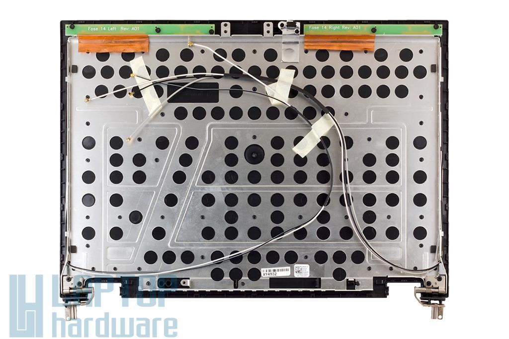 Dell Latitude E5400 laptophoz gyári új LCD kijelző hátlap (RM629)