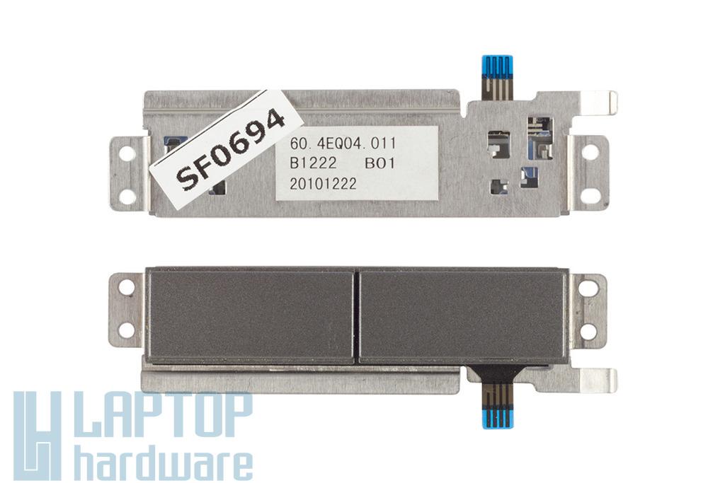 Dell Latitude E5410, E5510 használt Touchpad gombok (60.4EQ04.011)
