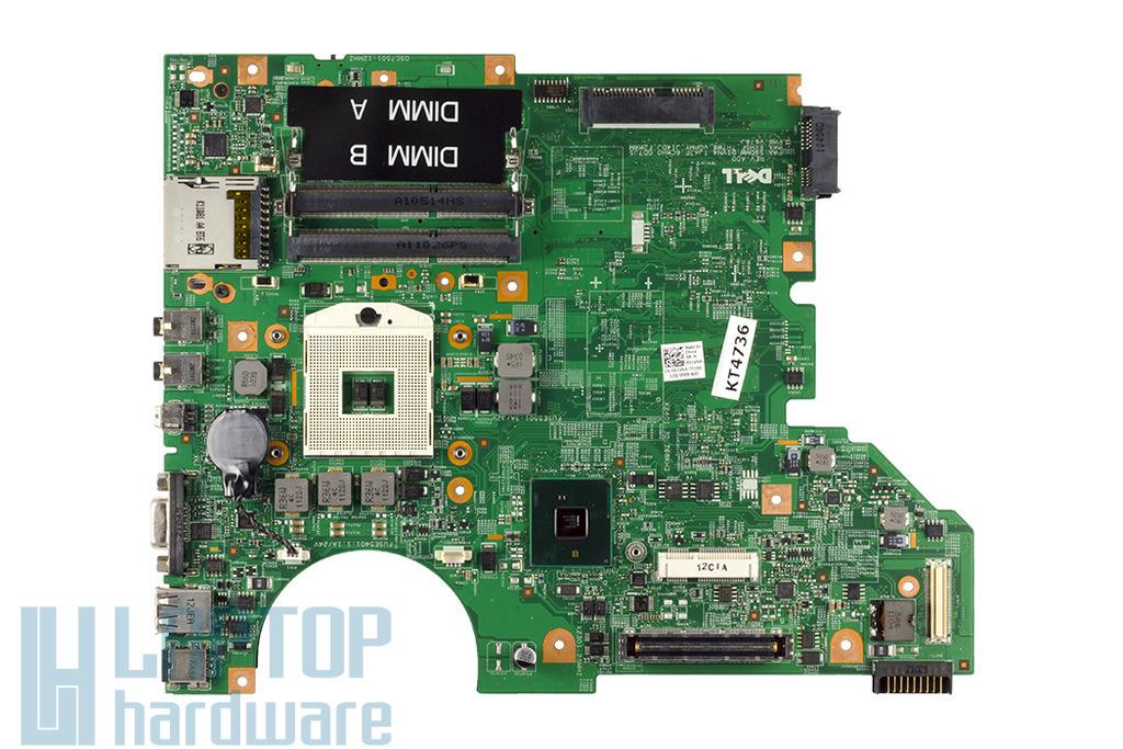 Dell Latitude E5410 (intel) laptophoz használt alaplap, 0D1VN4