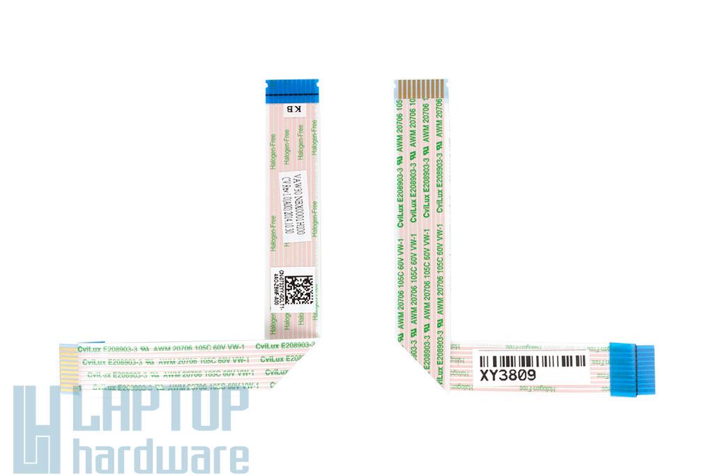 Dell Latitude E5440 gyári új billentyűzet trackpoint szalagkábel (732YY,0732YY)