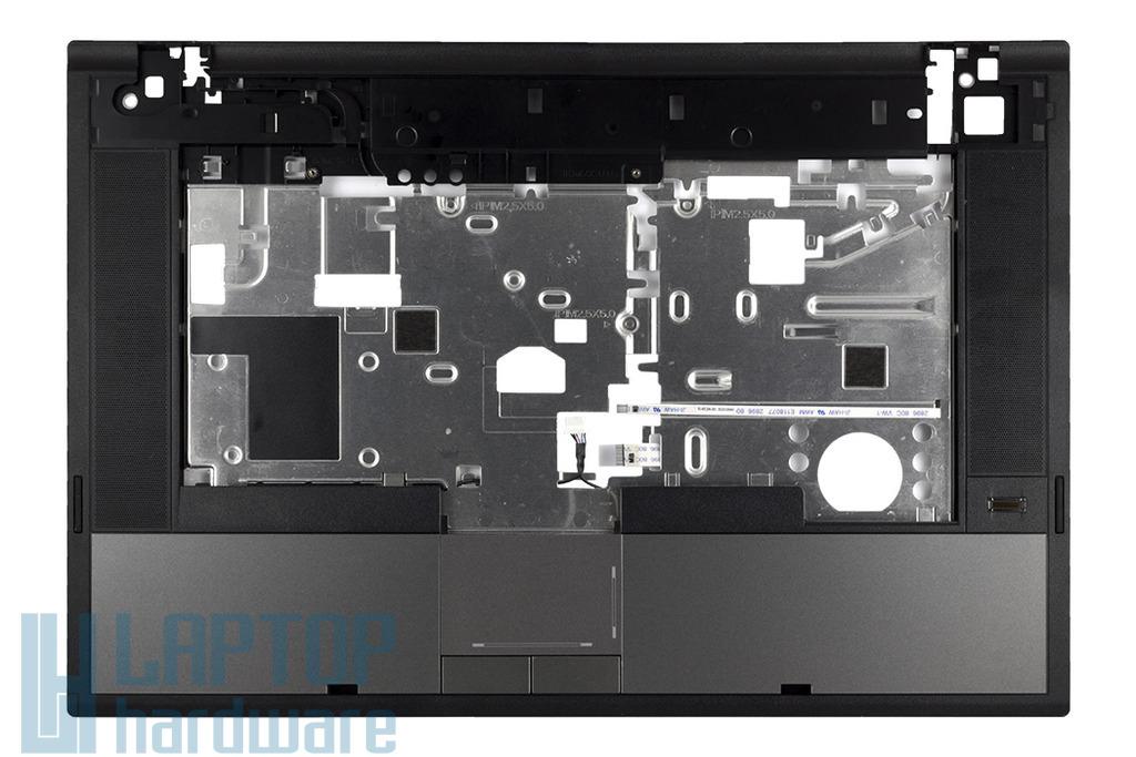 Dell Latitude E5510 gyári új felső fedél, top case, 0WR3VK