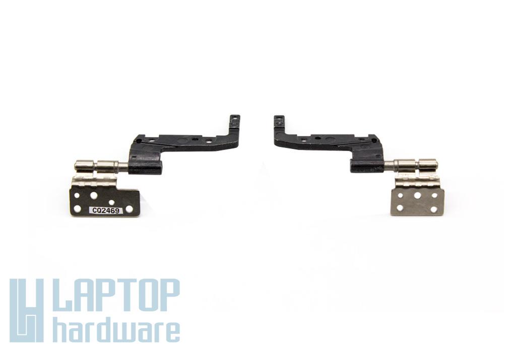 Dell Latitude E5520 gyári új zsanérpár (zsanér takaró nélkül) (031FVT, 03RCYY)