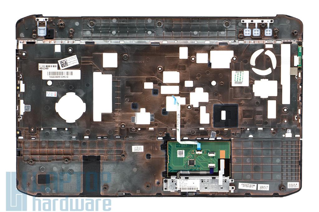 Dell Latitude E5520  laptophoz használt felső fedél touchpaddal (9H5WW, 09H5WW)