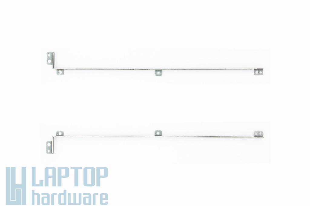 Dell Latitude E5520 LCD gyári új laptop kijelző tartó pálca pár (TWP90, 17T94)
