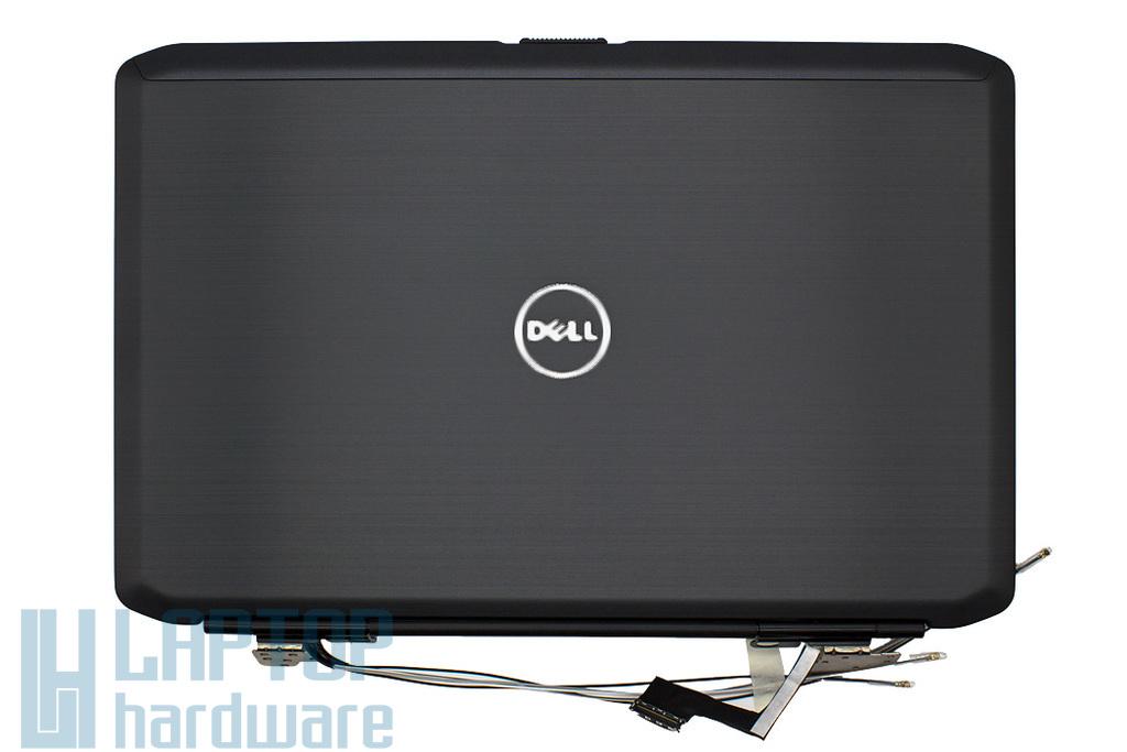 Dell Latitude E5530 gyári új laptop kijelző hátlap zsanérokkal és LCD kábellel (0H7N3T, H7N3T)