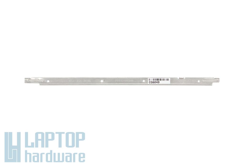 Dell Latitude E6400, E6410 ATG laptophoz használt jobb oldali LCD tartó pálca (RK156, EC032000200)