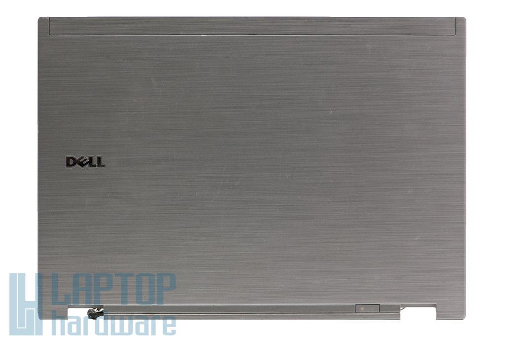 Dell Latitude E6410 laptophoz használt LCD kijelző hátlap (DP/n: H61GF, 0H61GF, A10517, 0A10517)