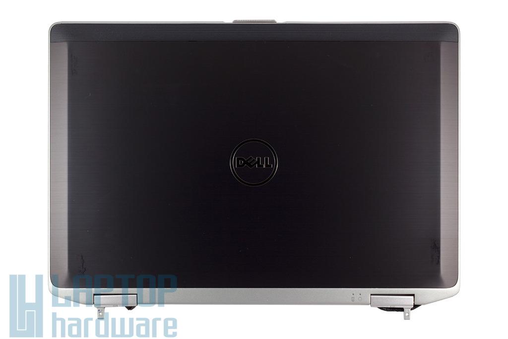 Dell Latitude E6420 gyári új LCD kijelző hátlap zsanérral (0PJRCP)