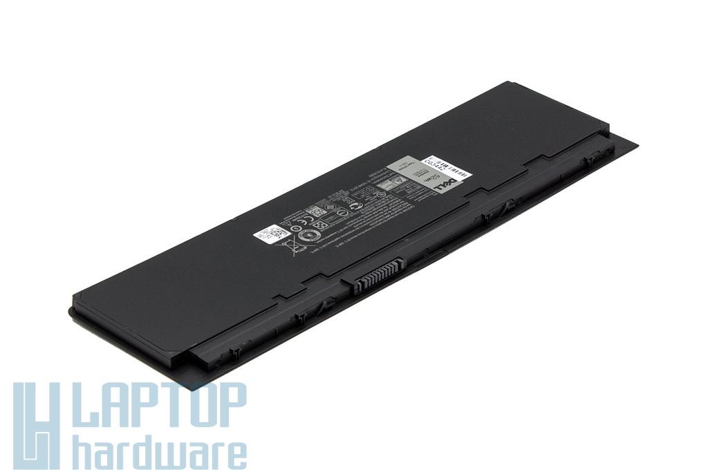 Dell Latitude E7240, E7250 gyári új 52Wh-s laptop akku/akkumulátor (TYPE VFV59, DPN 0YDN87, 0W57CV)
