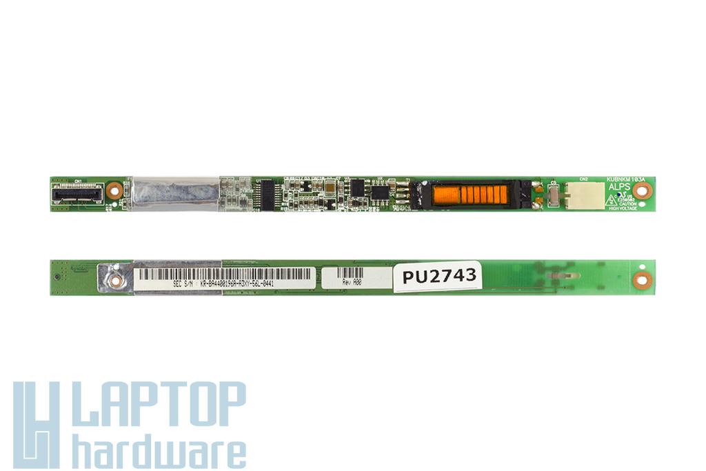 Dell Latitude X1 laptophoz használt LCD inverter (KUBNKM103A)