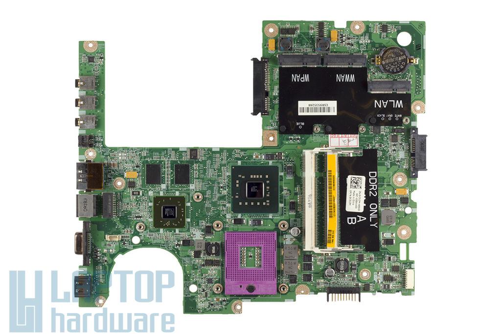 Dell Studio 1555 gyári új laptop alaplap (ATI Mobility Radeon HD 4570 VGA verzió) (0K313M)