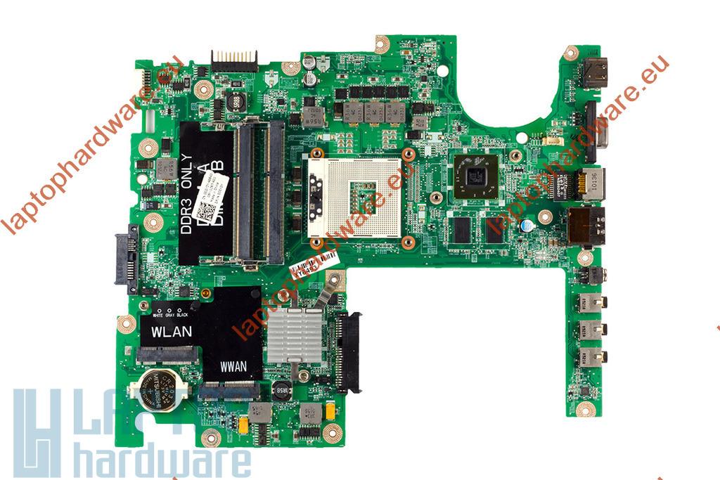Dell Studio 1558 gyári új laptop alaplap (ATI, discrete) (0CGY2Y)
