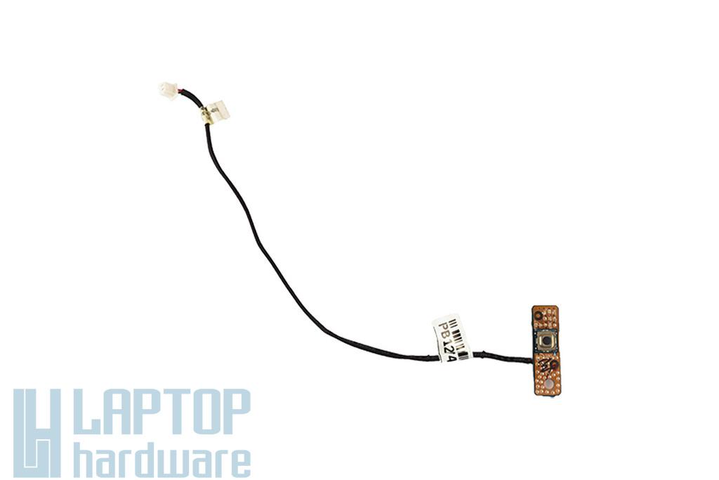 Dell Inspiron Mini 1018 laptophoz használt bekapcsoló panel kábellel (DC020013Y00)