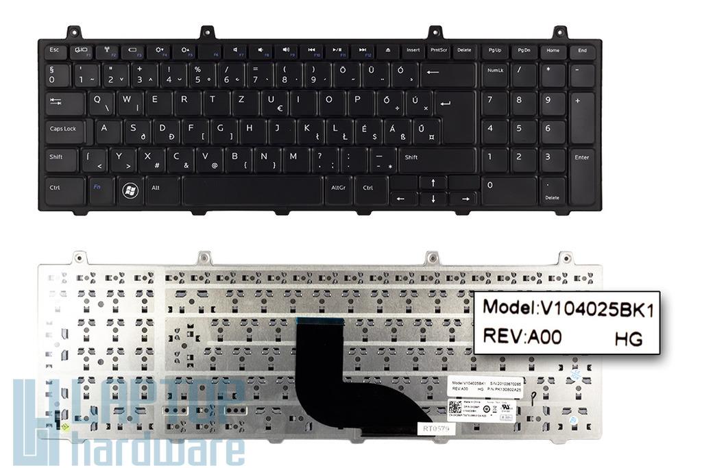 Dell Studio 1745, 1747, 1749 gyári új magyar laptop billentyűzet (DPN 0K256P)