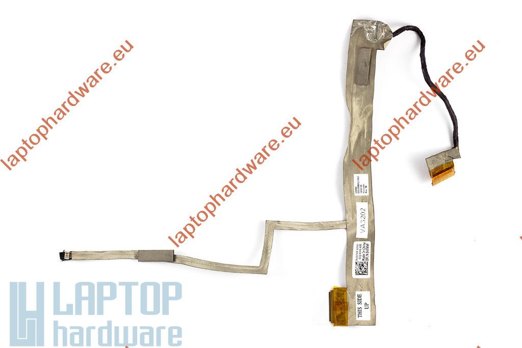 Dell Vostro 1015 laptophoz gyári új LCD kábel (15,6 inch) (047XNF)