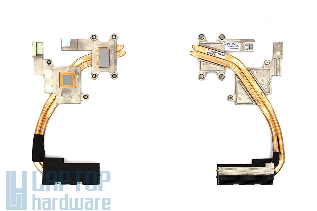 Dell Vostro 3460 gyári új laptop hűtőborda (06MPR7)