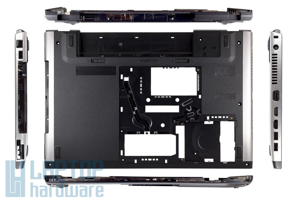 Dell Vostro 3500 laptophoz gyári új alsó fedél DC tápaljzattal, 07GYH5