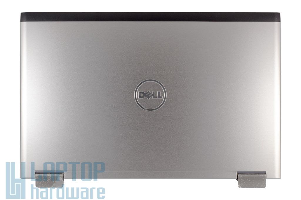 Dell Vostro V13, V130 gyári új laptop LCD kijelző hátlap, WI-FI antennával, mikrofon kábellel (0GHFPD, GHFPD, 6K.4M1CS.004)