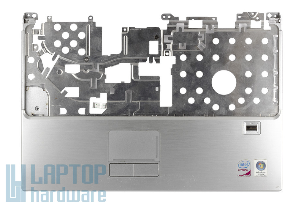 Dell XPS M1330 hasznát felső fedél, touchpaddal, 0HX105