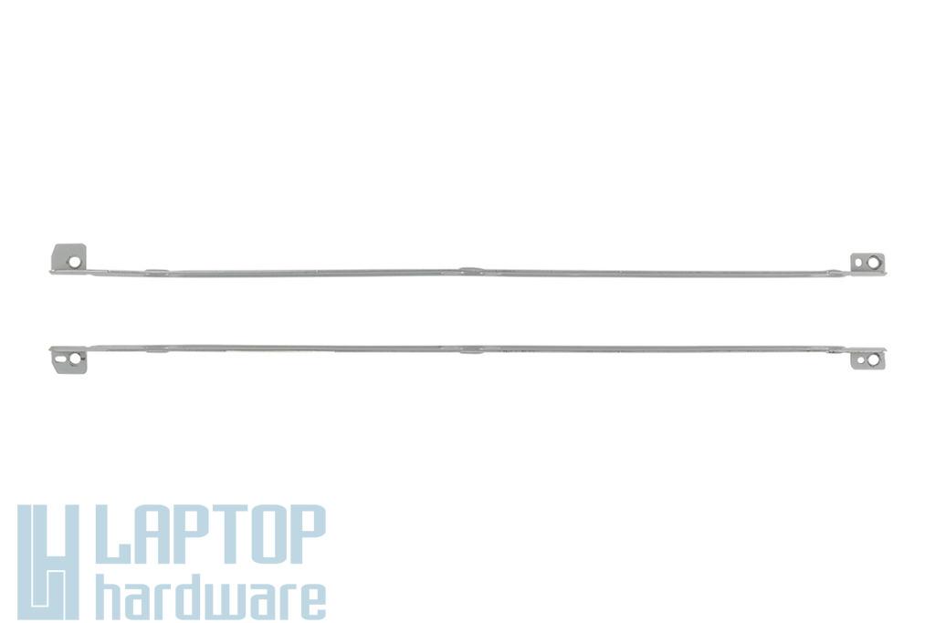 Dell XPS M1330 laptophoz használt LCD tartó pálca pár, 33.4C305.001, 33.4C306.001