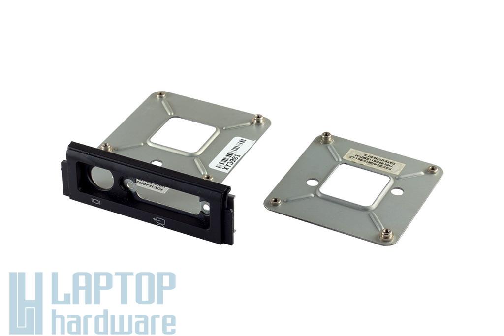 Dell XPS M1730 laptophoz használt S-Video soros port rögzítő keret (33-4Q609-002-LF)