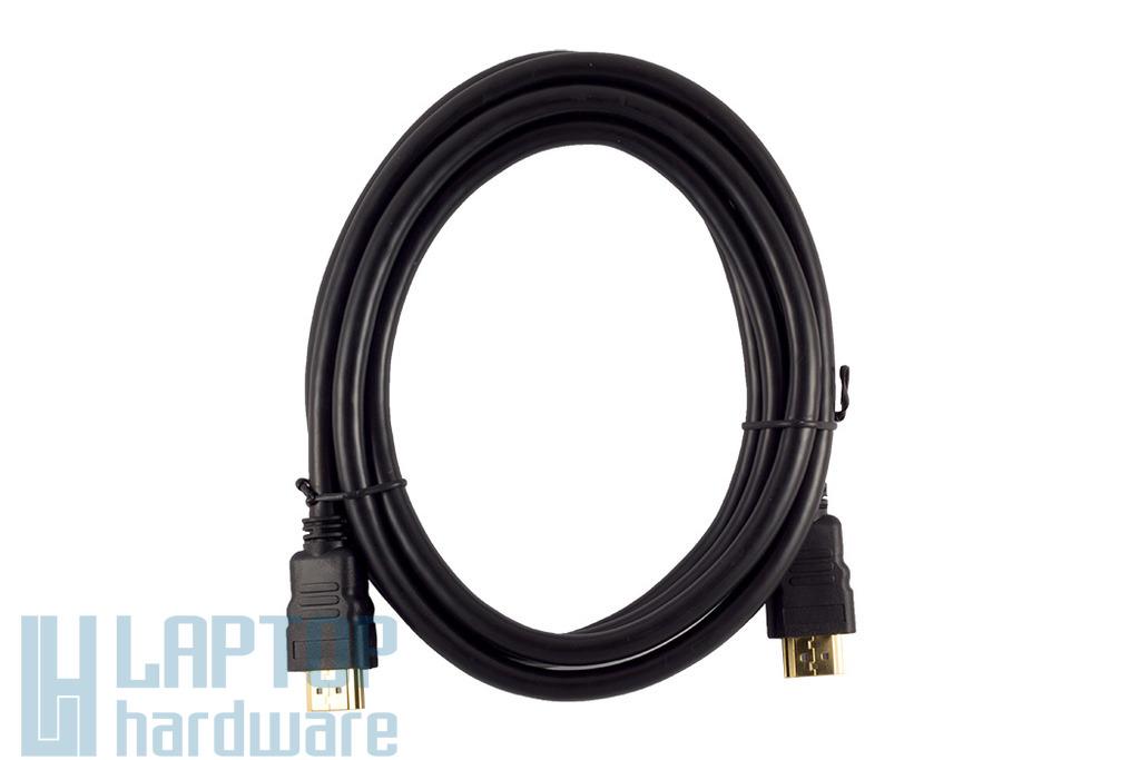 Delock 1.8m Male/Male HDMI (+Ethernet) összekötő kábel (84407)