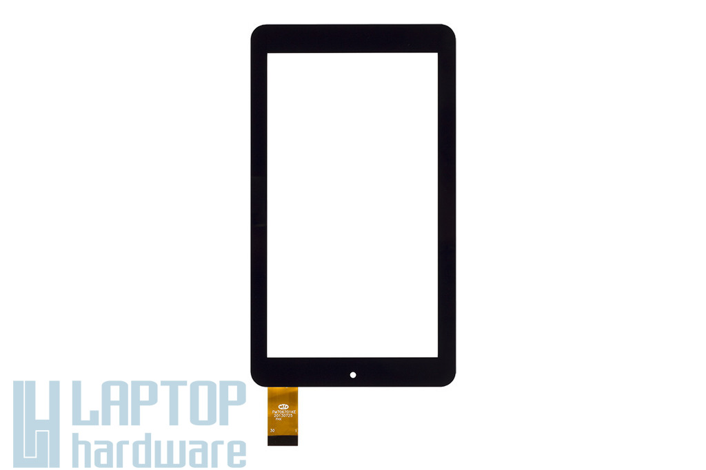 Érintő panel, touchscreen DPS iQ7 tablethez (FM706701KE)