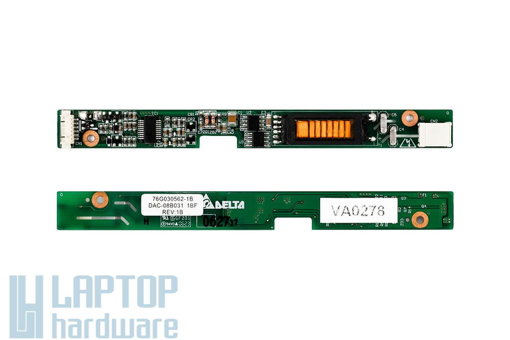 Fujitsu Amilo A7640, D1840, D7830 LCD Inverter 76-030562-1B