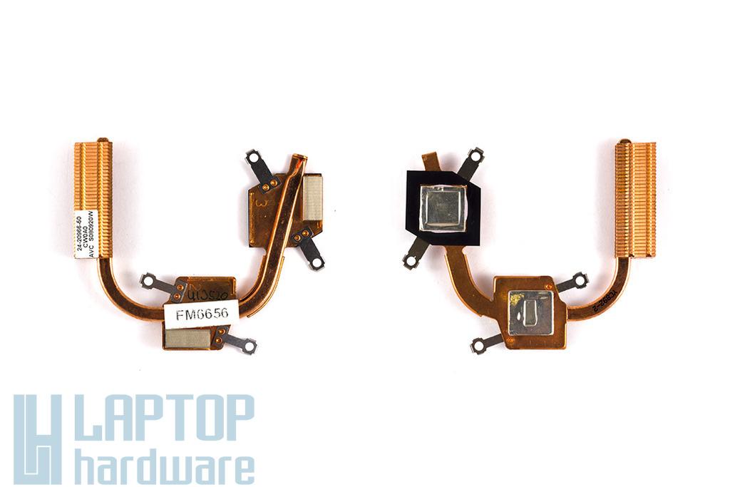 Fujitsu Amilo mini ui3520 netbookhoz használt hőelvezető cső (24-20966-50)