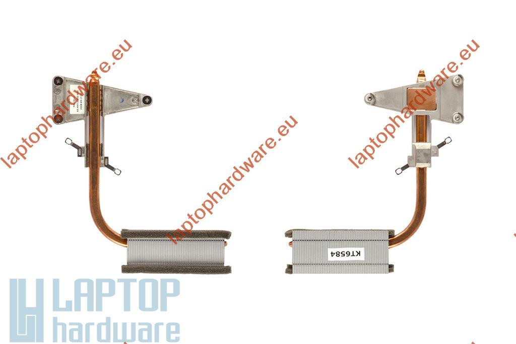Fujitsu-Siemens Amilo Pa3515 laptophoz használt CPU hőelvezető cső (60.4H713.002)