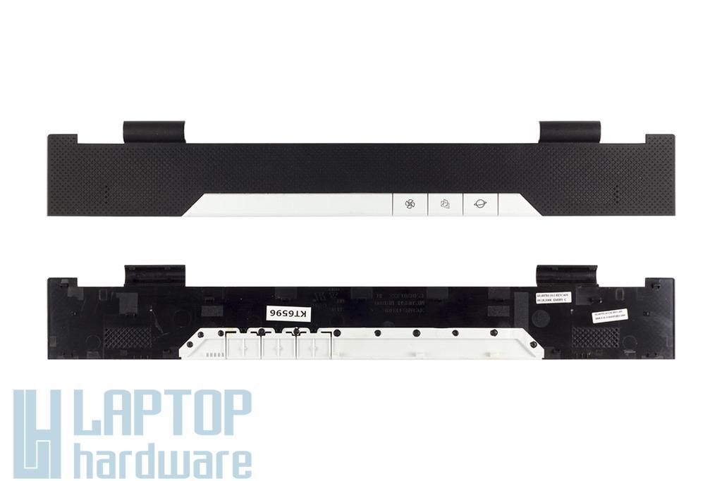 Fujitsu Amilo Pa3515 laptophoz használt gyorsgomb és zsanér fedél (60.4H701.021, 42.4H701.011)
