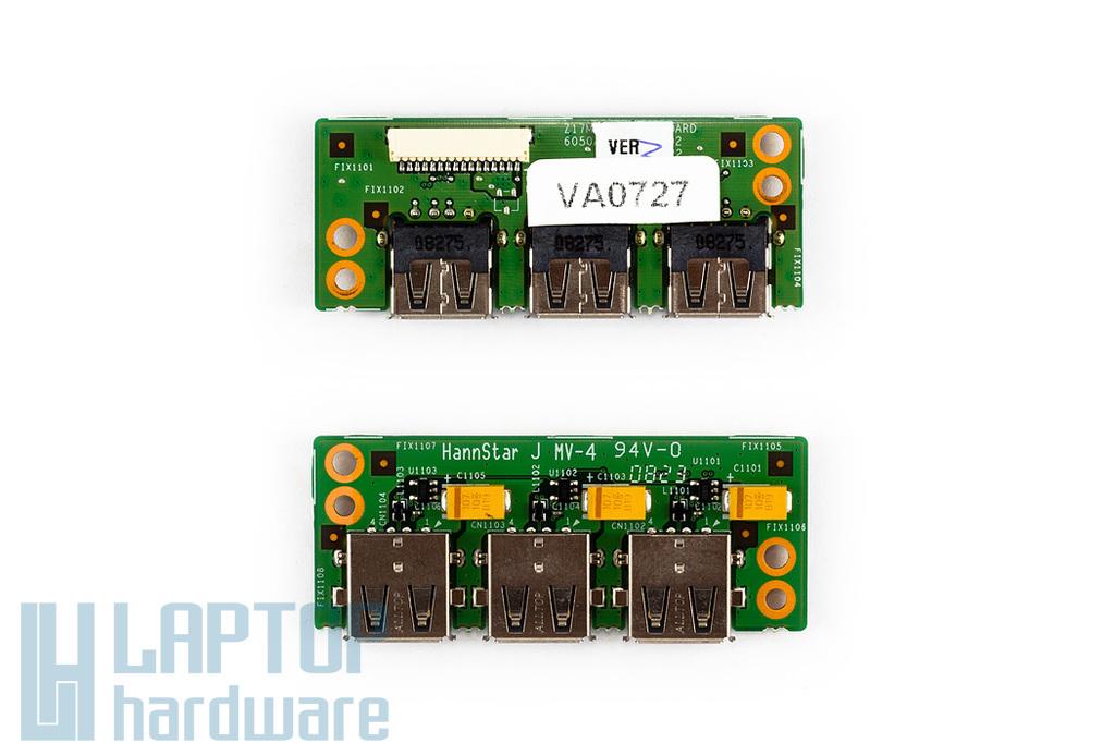 Fujitsu Esprimo V5535 USB panel 6050A2187101