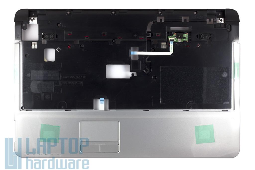 Fujitsu Lifebook A530, AH530 laptophoz gyári új felső fedél touchpaddel, hangszórókkal, bekapcsoló panellel, 3FH2TCJT30