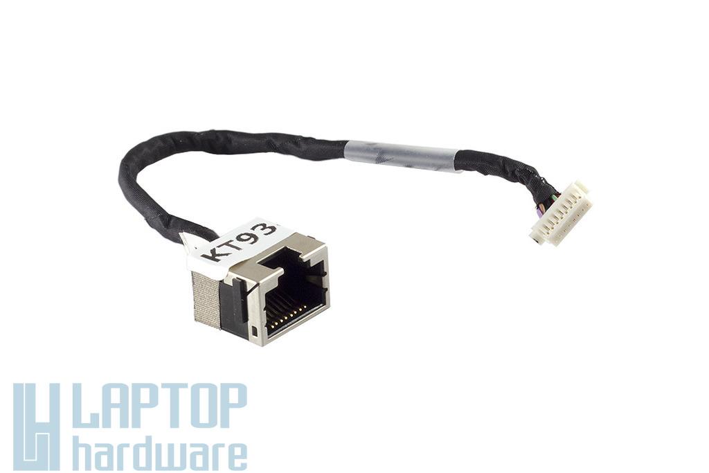 Fujitsu Lifebook A544 használt LAN csatlakozó kábellel, 6017B0466001