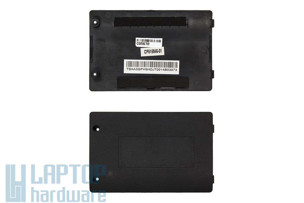 Fujitsu LifeBook AH512, AH531 használt laptop merevlemez fedél (CP515946-01, 3GFH5HDJT00)