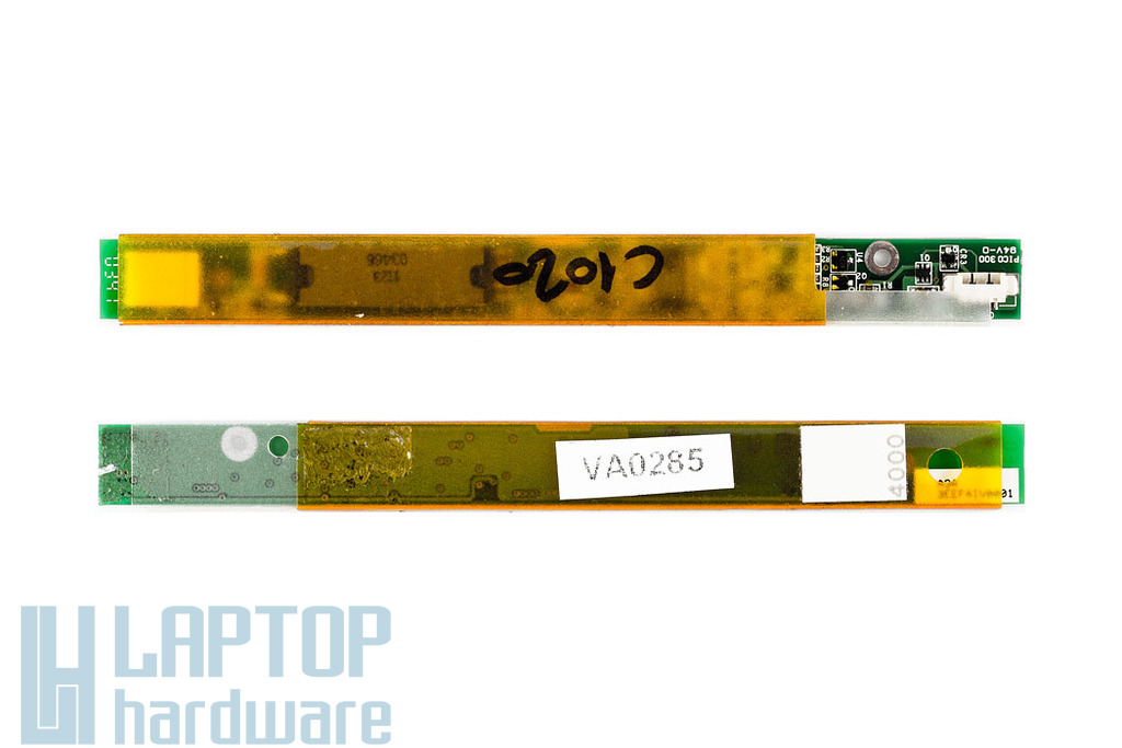 Fujitsu Lifebook C1010, C1020 LCD Inverter 3EEF4IV0001