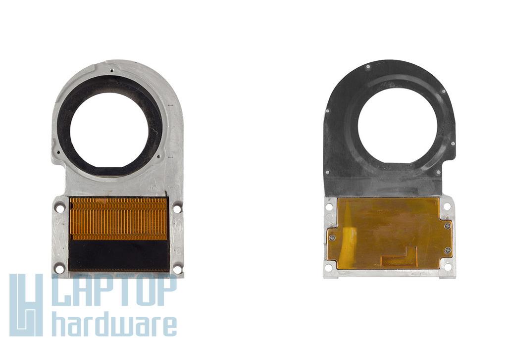 Fujitsu-Siemens Amilo A1650, A1650G használt laptop hőelvezető cső (60.4B313.001 A01)
