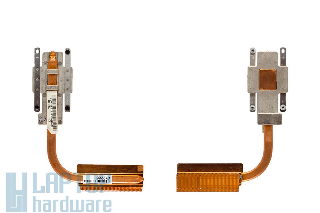 Fujitsu-Siemens Amilo Li3710 laptophoz használt hőelvezető cső (FOX3TEF7HAFX00090620)