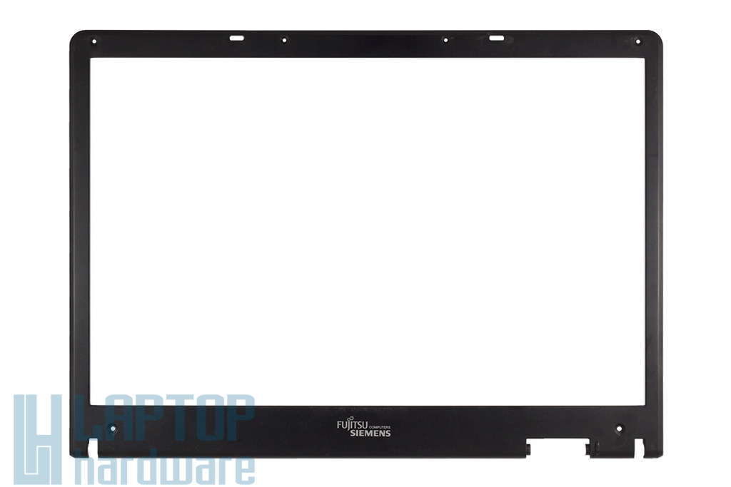 Fujitsu-Siemens Amilo Pa1538 laptophoz használt kijelző keret (24-46431-01)