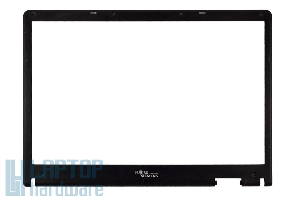 Fujitsu Siemens Amilo PA1538 laptophoz használt LCD keret, TSA 80-41223-00