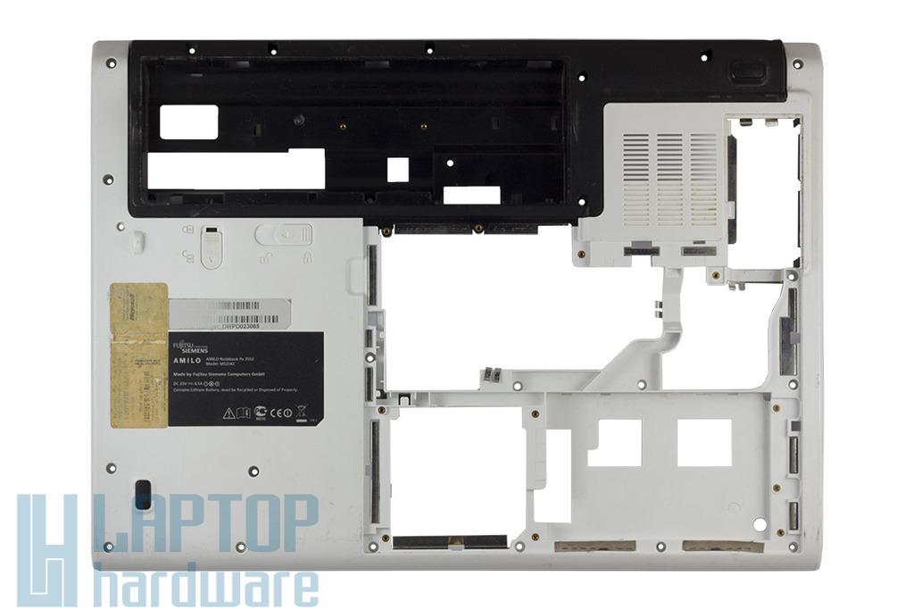 Fujitsu-Siemens Amilo Pa3553 laptophoz használt alsó fedél, 60.4H703.002