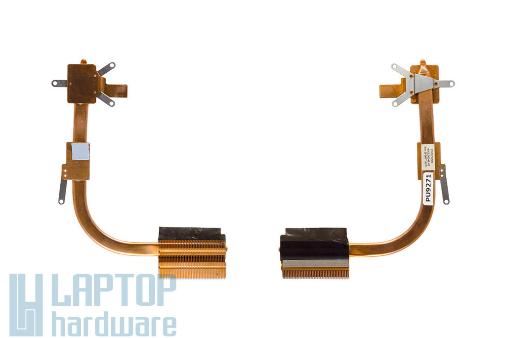 Fujitsu-Siemens Amilo Pi1505 laptophoz használt hőelvezető cső (40GL50041-01)