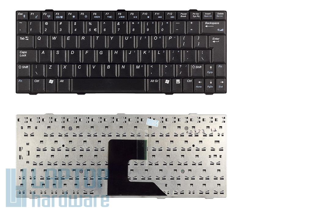 Fujitsu-Siemens Amilo Pro V3205, Si1520, U9200 gyári új UK angol laptop billentyűzet