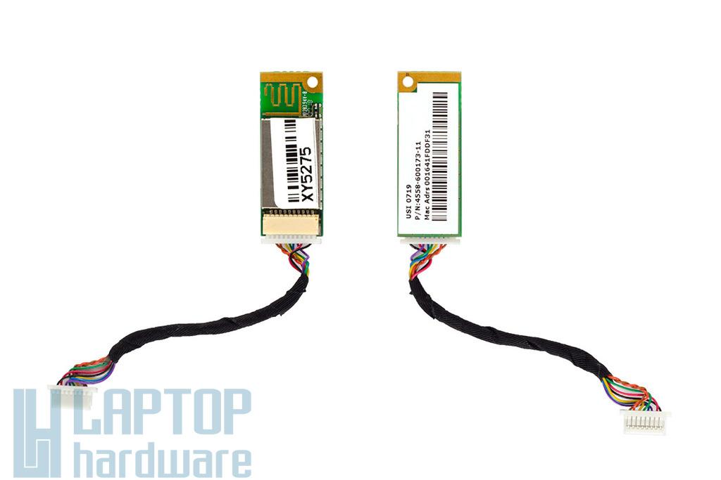Fujitsu-Siemens Amilo Pro V3505, V3525, Esprimo V5505 laptophoz használt Bluetooth modul (4558-600173-11)