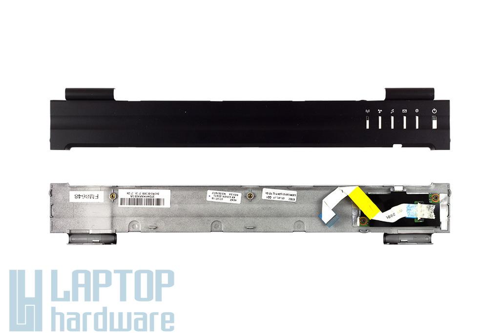 Fujitsu-Siemens Amilo Si1520 laptophoz gyári új bekacsoló panel fedél bekapcsoló panellel, 37DW1KAFX03 3A