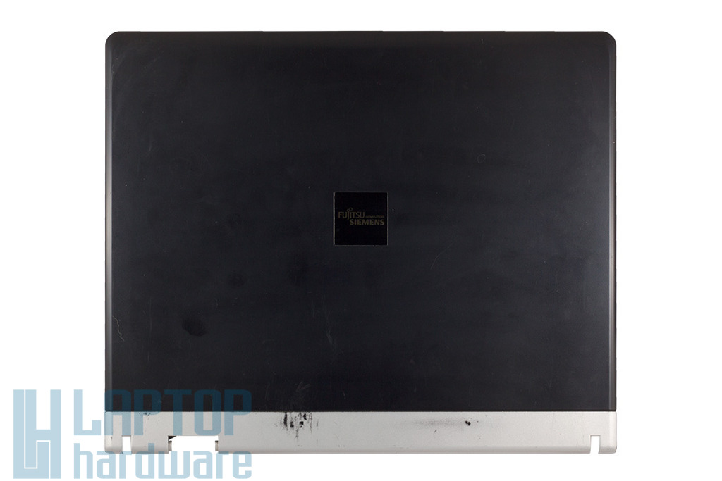 Fujitsu-Siemens Amilo V2030 laptophoz használt LCD kijelző hátlap (80-41130-10)
