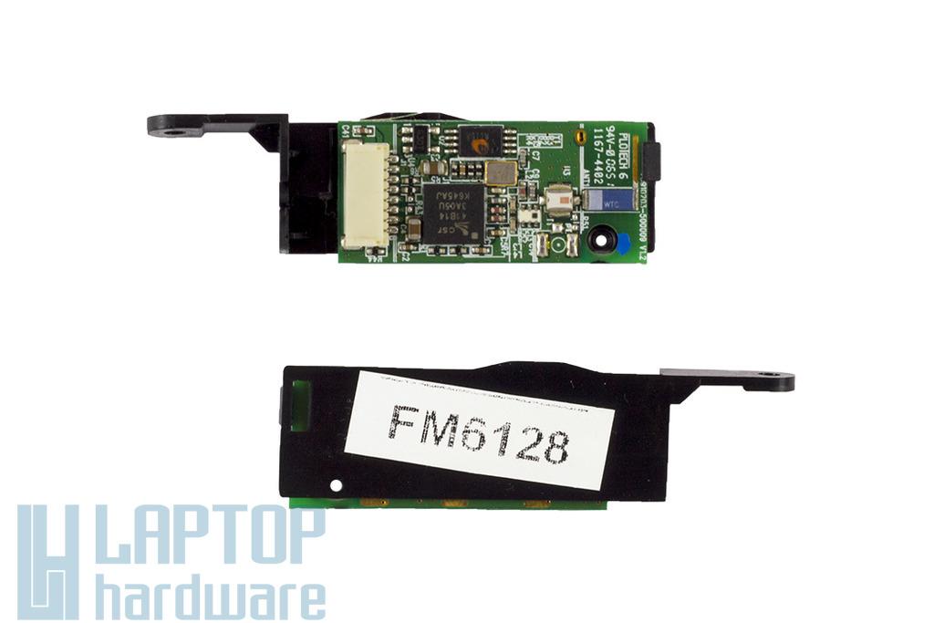 Fujitsu-Siemens Amilo Xa2528, Xi2428 laptophoz használt Bluetooth modul (GUBTCR42M)
