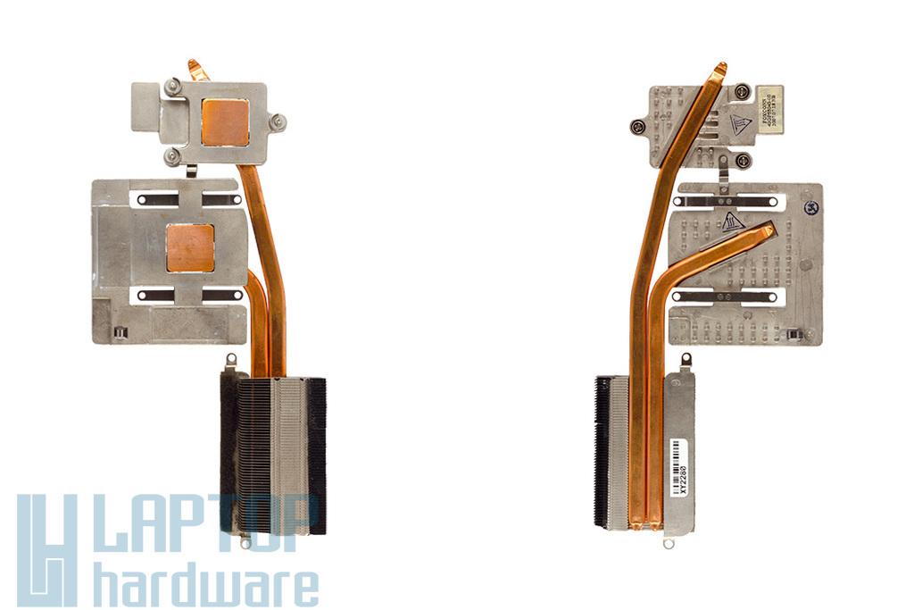 Fujitsu-Siemens Amilo xi2428 használt laptop hőelvezető cső (40GP55043-00)