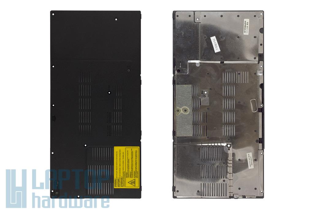 Fujitsu-Siemens Amilo Xi2428, használt rendszer fedél,base cover,83GP55090-01, 83GP55090-00